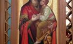 Theotokos icon